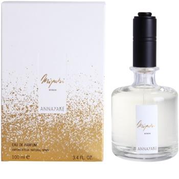 Annayake Miyabi Woman eau de parfum pentru femei