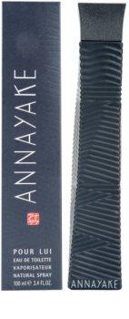 Annayake Pour Lui eau de toilette per uomo
