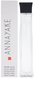 Annayake Pour Elle eau de parfum pentru femei