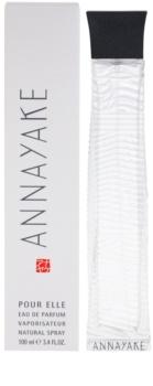Annayake Pour Elle парфюмированная вода для женщин