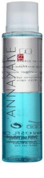 Annayake dual-phase eye makeup remover demachiant pentru ochi in doua faze demachiant pentru ochi in doua faze
