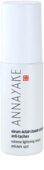 Annayake Extreme Line Radiance sérum iluminador anti-manchas escuras