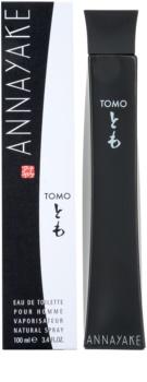 Annayake Tomo eau de toilette pour homme