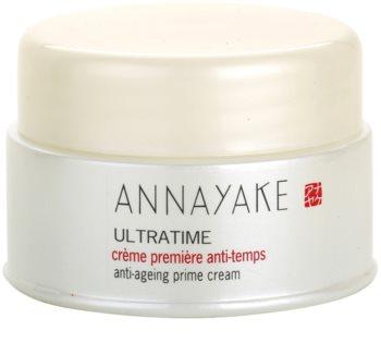 Annayake Ultratime Crème  tegen Huidveroudering