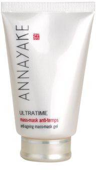 Annayake Ultratime masca gel împotriva îmbătrânirii pielii