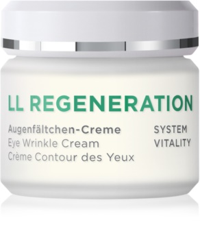 ANNEMARIE BÖRLIND LL Regeneration околоочен крем против бръчки