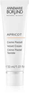 ANNEMARIE BÖRLIND Creme Pastell hidratantna krema za toniranje