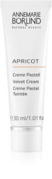 ANNEMARIE BÖRLIND Creme Pastell tonirana vlažilna krema