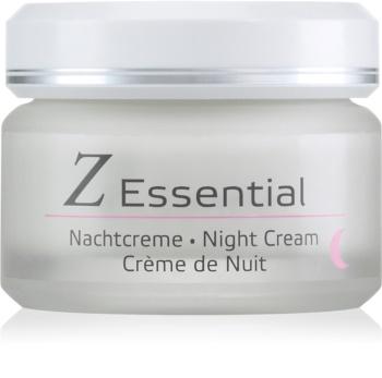 ANNEMARIE BÖRLIND SPECIAL CARE Z ESSENTIAL nočna krema za občutljivo kožo