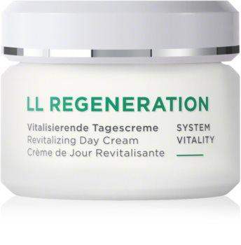 ANNEMARIE BÖRLIND LL Regeneration dnevna krema za regeneraciju za suho lice