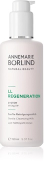 ANNEMARIE BÖRLIND LL Regeneration delikatne mleczko oczyszczające