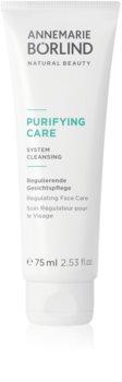 ANNEMARIE BÖRLIND Purifying Care крем за лице  за проблемна кожа