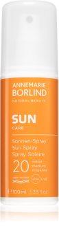 Annemarie Börlind  Sun Care sprej za zaštitu od sunčevog zračenja