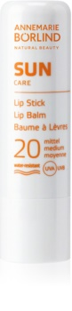 ANNEMARIE BÖRLIND Sun Care Lip-Stick LSF 20