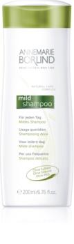 ANNEMARIE BÖRLIND SEIDE NATURAL HAIR CARE nežni šampon za vsakodnevno uporabo