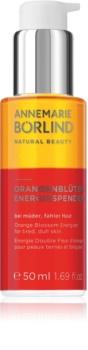 ANNEMARIE BÖRLIND Special Care energetyzujący kosmetyk z kwiatów pomarańczy