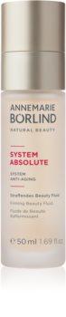 ANNEMARIE BÖRLIND SYSTEM ABSOLUTE fluid upiększający dla doskonałej skóry