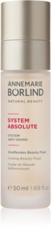 ANNEMARIE BÖRLIND SYSTEM ABSOLUTE Straffendes Beauty Fluid