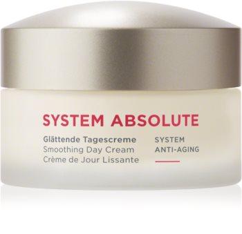 ANNEMARIE BÖRLIND SYSTEM ABSOLUTE dnevna krema protiv starenja kože lica