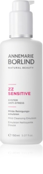 ANNEMARIE BÖRLIND ZZ Sensitive nježna emulzija za čišćenje