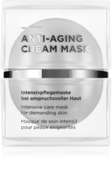 ANNEMARIE BÖRLIND Beauty Masks kremasta maska proti znakom staranja