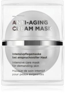 ANNEMARIE BÖRLIND Beauty Masks kremowa maseczka przeciw oznakom starzenia