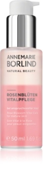 ANNEMARIE BÖRLIND Special Care ревитализираща грижа от розови цветя за зряла кожа