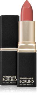 Annemarie Börlind  Ultimativ Matt Long Lasting Lipstick langanhaltender Lippenstift mit mattierendem Effekt