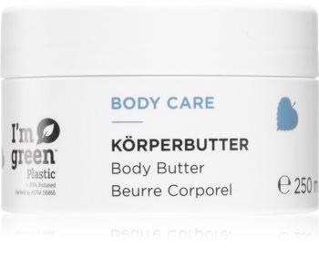 Annemarie Börlind  Body Care odżywcze masło do ciała