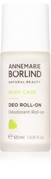 Annemarie Börlind  Body Care Deo Roll-On dezodorans roll-on