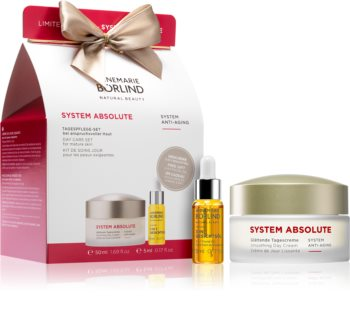 ANNEMARIE BÖRLIND SYSTEM ABSOLUTE козметичен комплект II. (дневен) за жени