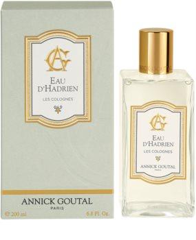 Annick Goutal Les Colognes Eau D'Hadrien eau de cologne mixte