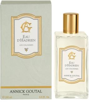 Annick Goutal Les Colognes Eau D'Hadrien kolínska voda unisex