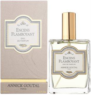 Annick Goutal Encens Flamboyant eau de parfum pentru bărbați 100 ml