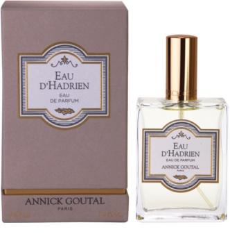 Annick Goutal Eau d'Hadrien eau de parfum uraknak