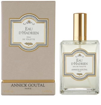 Annick Goutal Eau d'Hadrien eau de toilette for Men