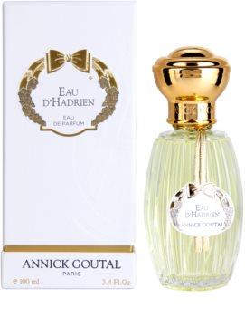 Annick Goutal Eau d'Hadrien eau de parfum para mujer
