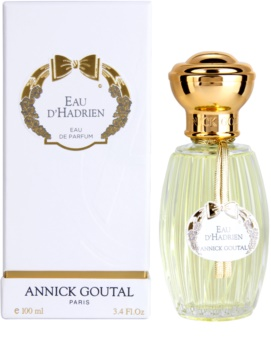 Annick Goutal Eau d'Hadrien parfumovaná voda pre ženy