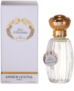 Annick Goutal Eau d'Hadrien Eau de Toilette for Women 100 ml