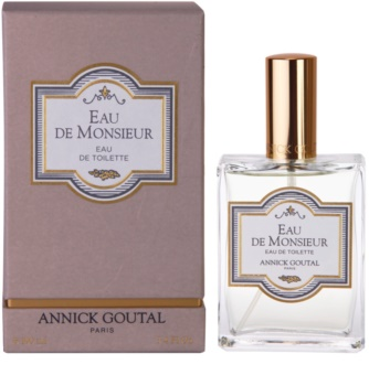 Annick Goutal Eau de Monsieur toaletna voda za moške