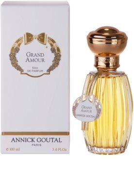 Annick Goutal Grand Amour Eau de Parfum voor Vrouwen