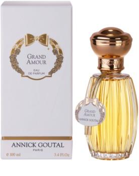 Annick Goutal Grand Amour woda perfumowana dla kobiet
