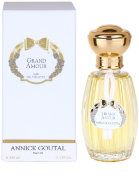 Annick Goutal Grand Amour тоалетна вода за жени