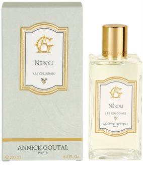 Annick Goutal Les Colognes - Neroli Eau de Cologne unissexo 200 ml