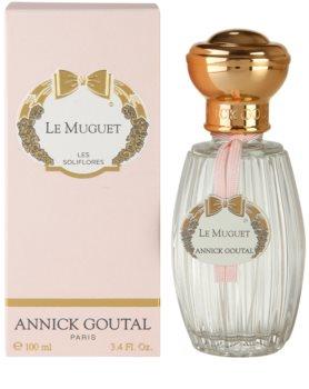 Annick Goutal Le Muguet Eau de Toilette for Women 100 ml