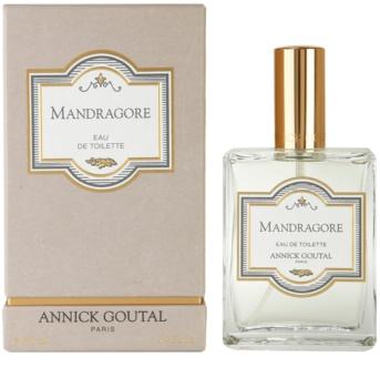 Annick Goutal Mandragore eau de toilette para homens 100 ml