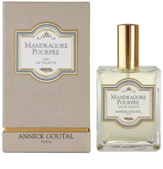 Annick Goutal Mandragore Pourpre eau de toilette pentru bărbați 100 ml