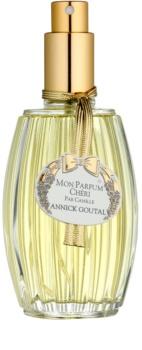 Annick Goutal Mon Parfum Chéri parfumovaná voda tester pre ženy