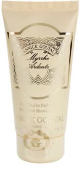 Annick Goutal Myrrhe Ardente gel de ducha para mujer 50 ml