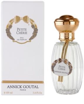Annick Goutal Petite Chérie parfumska voda za ženske